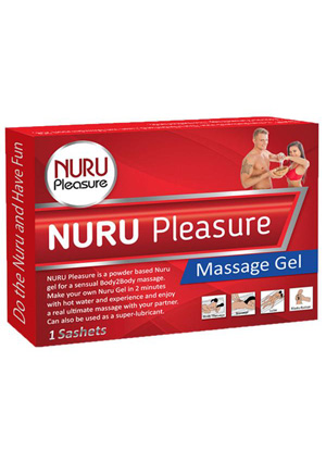 superfransk nuru massage i danmark