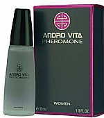 Pheromon 30ml til kvinder