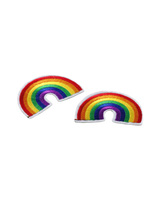 Rainbow Patch/Ironing Pacth (2 pcs)