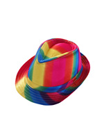 Rainbow Hard Hat