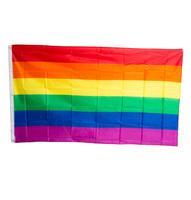 Rainbow flag 90x150cm